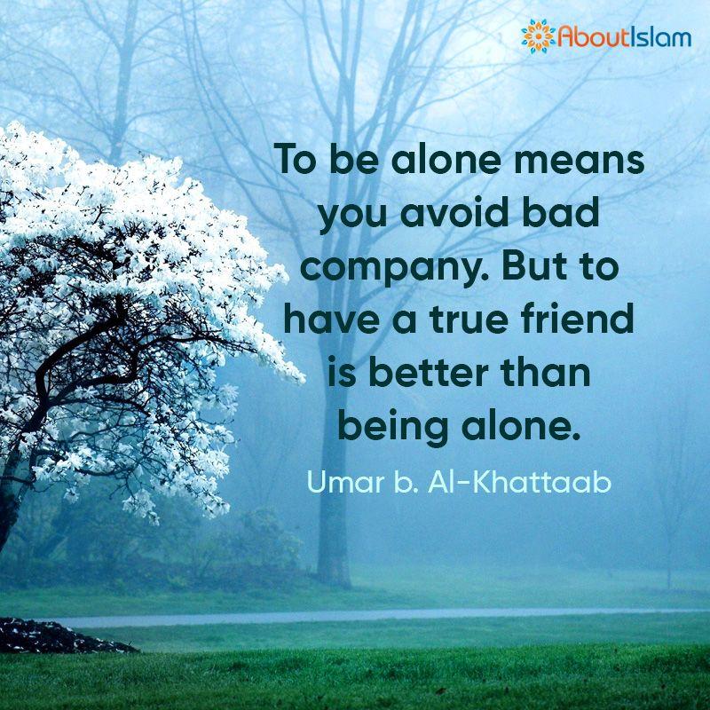 avoid bad company