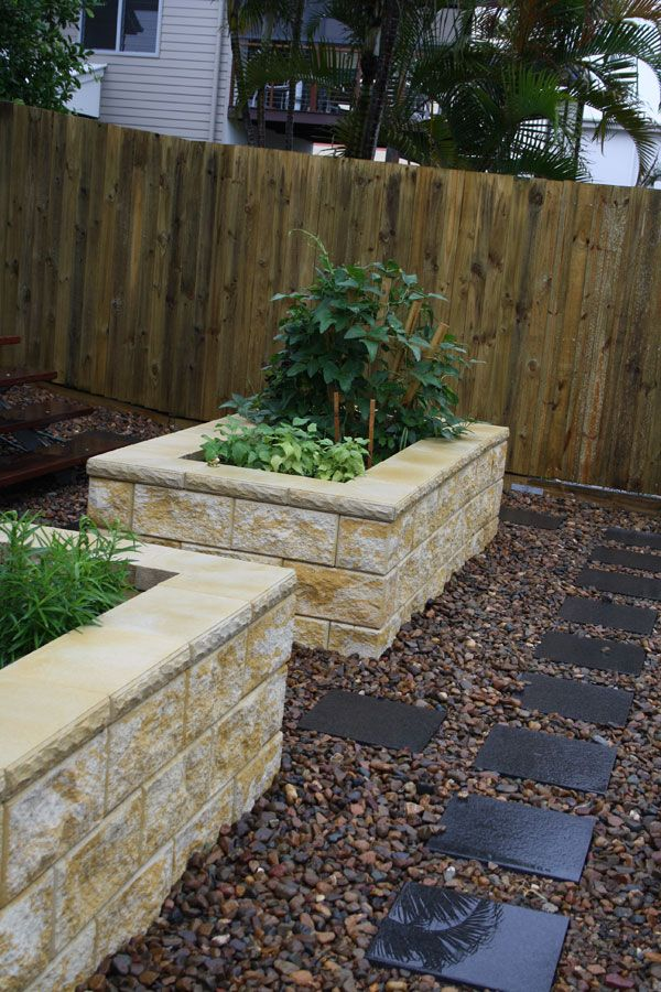 Ordinaire Low Rock Wall | Apex Masonry   Trendstone Retaining Wall System