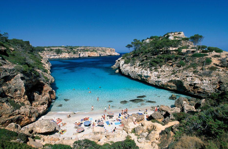Mallorca, Balearic Islands, Spain