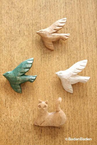 43b524ce89bbde KIYATAの日々の画像 | c j | Ceramic decor、Polymer clay art、Wood Carving