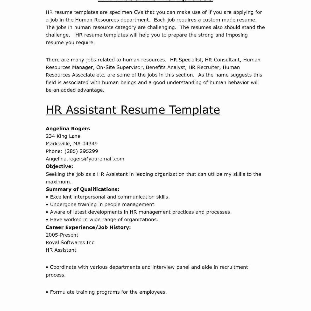 Nanny Job Description Resume Unique Elegant Babysitter Job