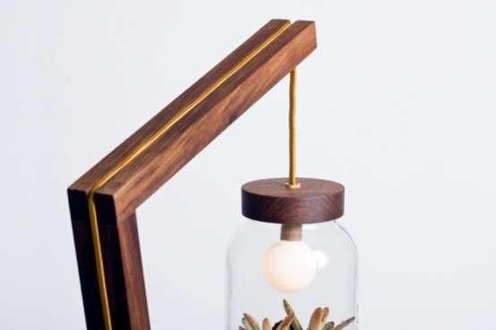 Mirrored Charming Acrylic Lamp Shades By Jonas Lonborg   Lighting    Pinterest   Acrylics, Lampshades And Designer Living Gallery
