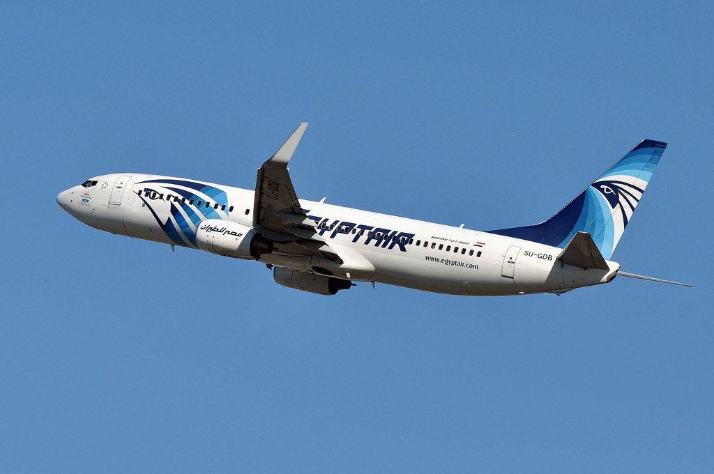 مصر للطيران Air Tickets Boeing Aircraft