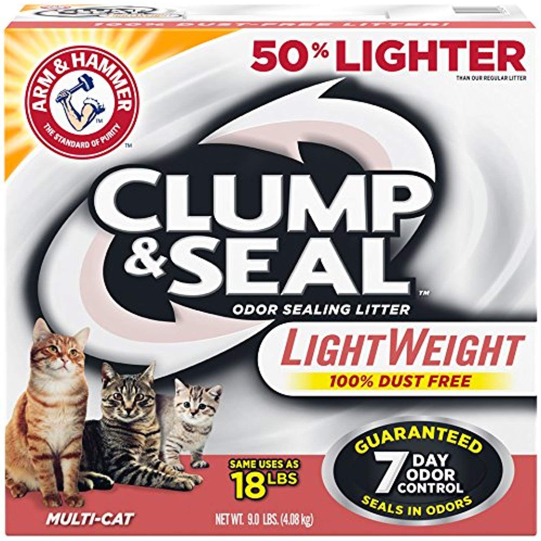 Arm cats Clumping cat litter, Cat light, Cat litter brands
