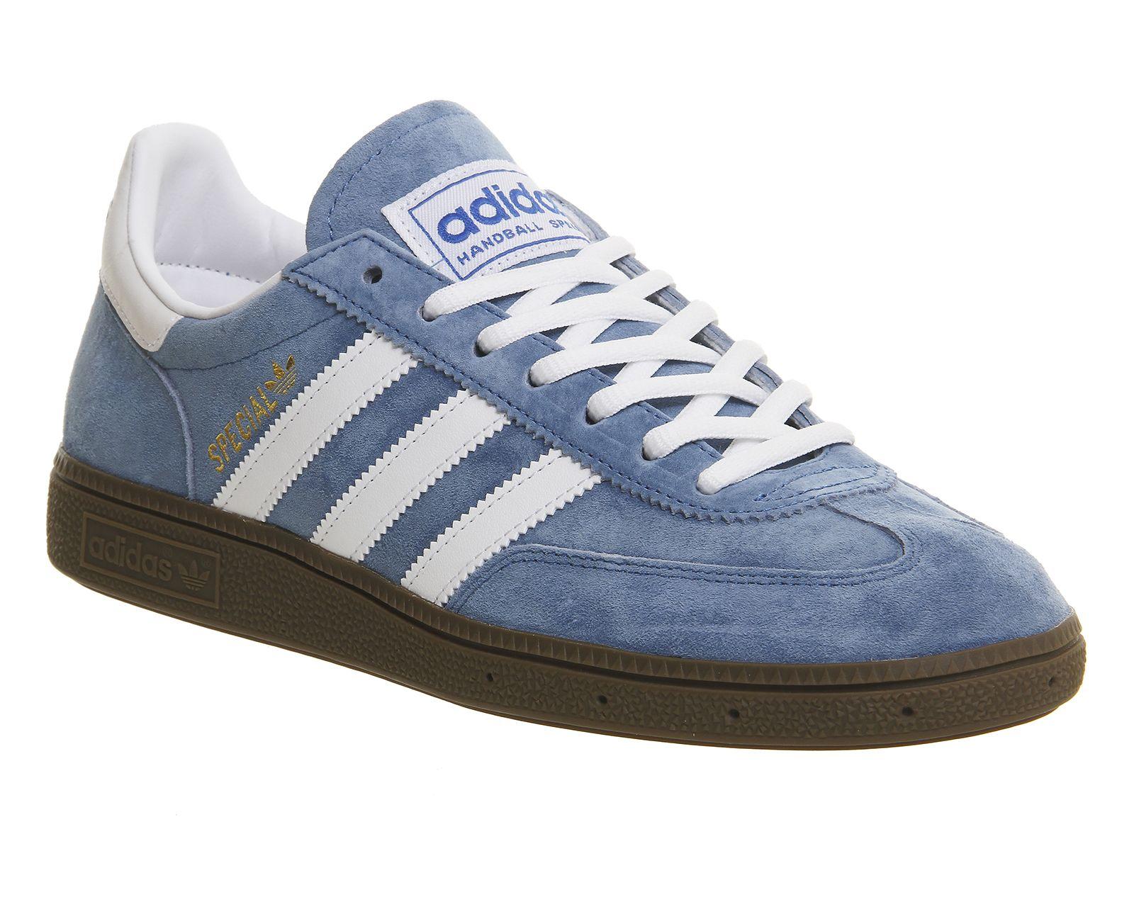 Adidas, Handball Spezial, Blue Running White | Adidas
