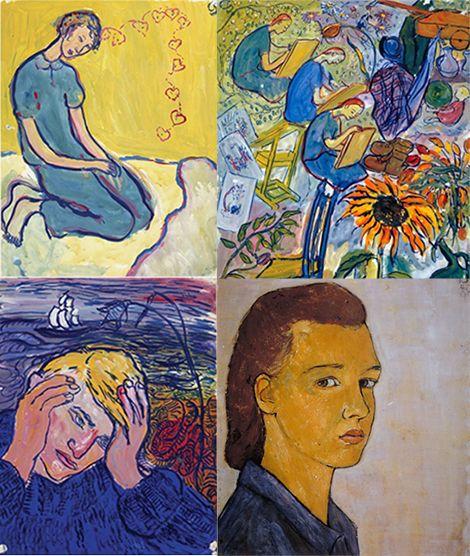 Fondation Pour La Memoire De La Shoah Roman Graphique Peinture Art