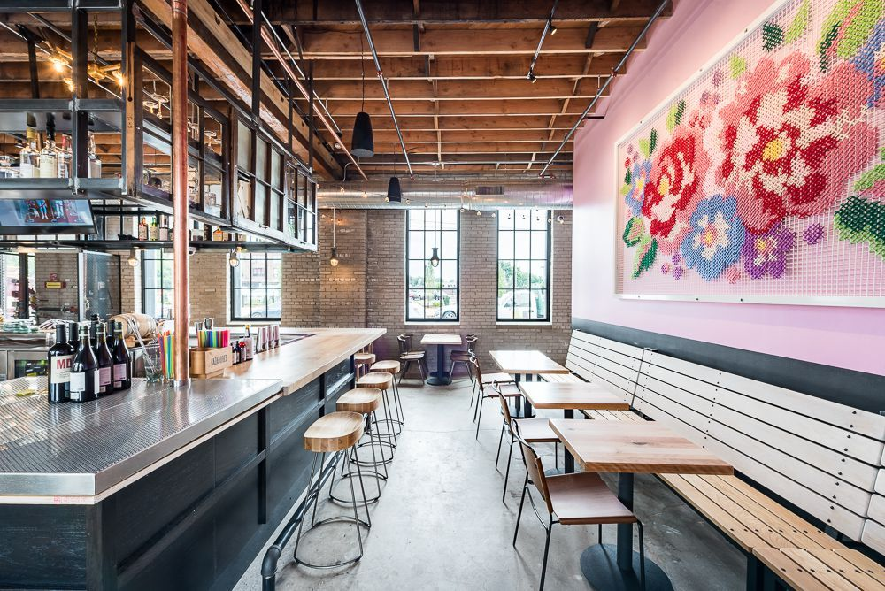 The Best New Restaurants In Minneapolis And St Paul Msp