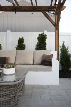 Astounding Concrete Outdoor Sofa Update Gardening Outdoor Design Evergreenethics Interior Chair Design Evergreenethicsorg