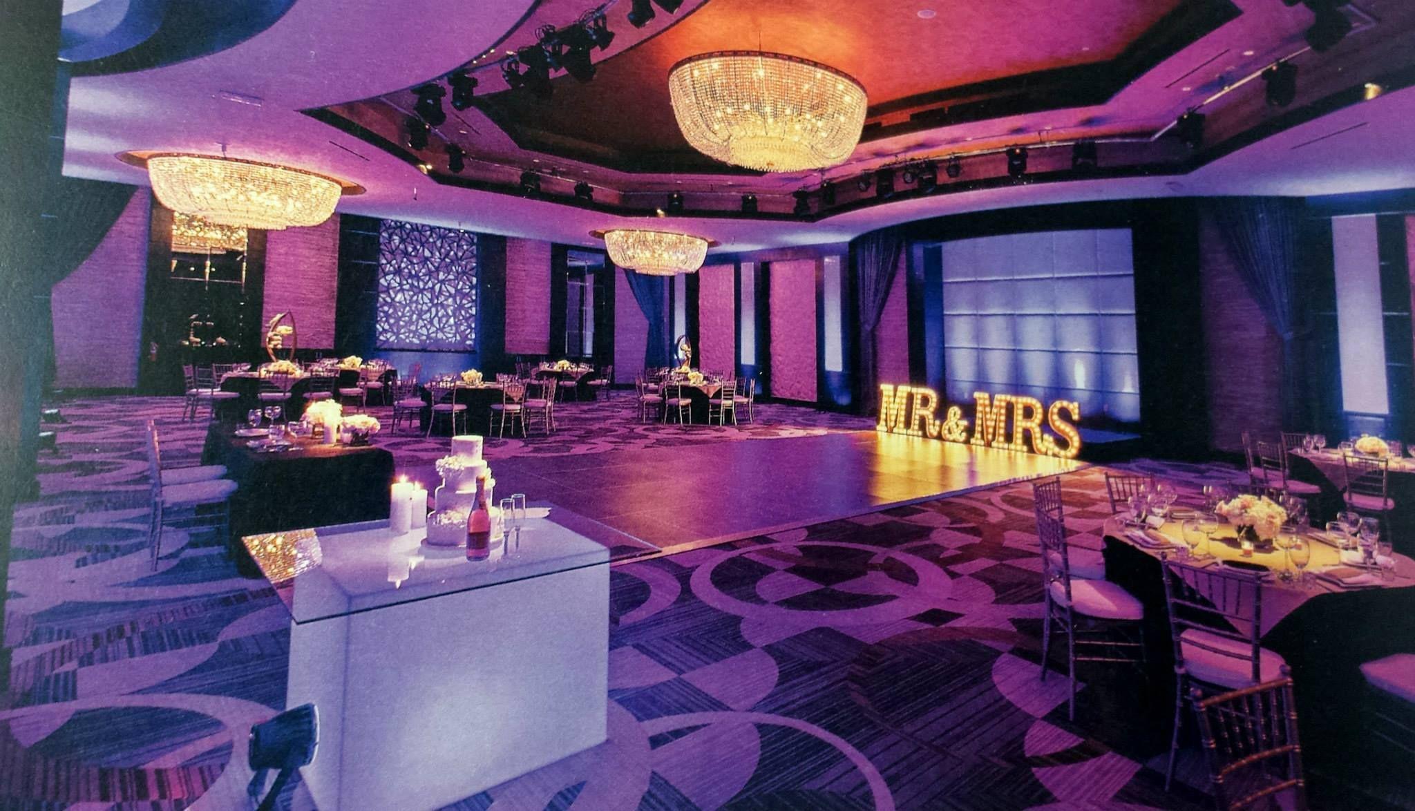 Fabrizio Las Vegas Banquet Hall Las Vegas Weddings