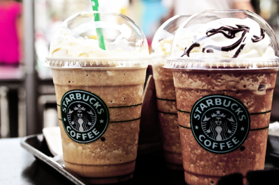 tomorrow morning ) (With images) Starbucks drinks