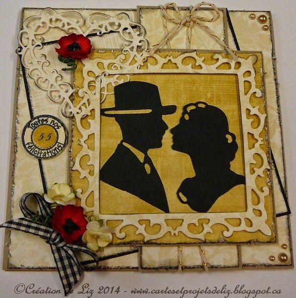 anniversaire de mariage ou partir