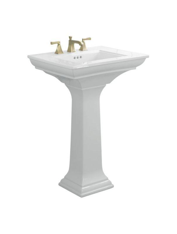 Kohler K 2344 1 Sink Pedestal Sink Kohler Bathroom