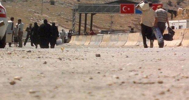 السلطات التركية تتجه لفتح المعابر الحدودية مع سوريا