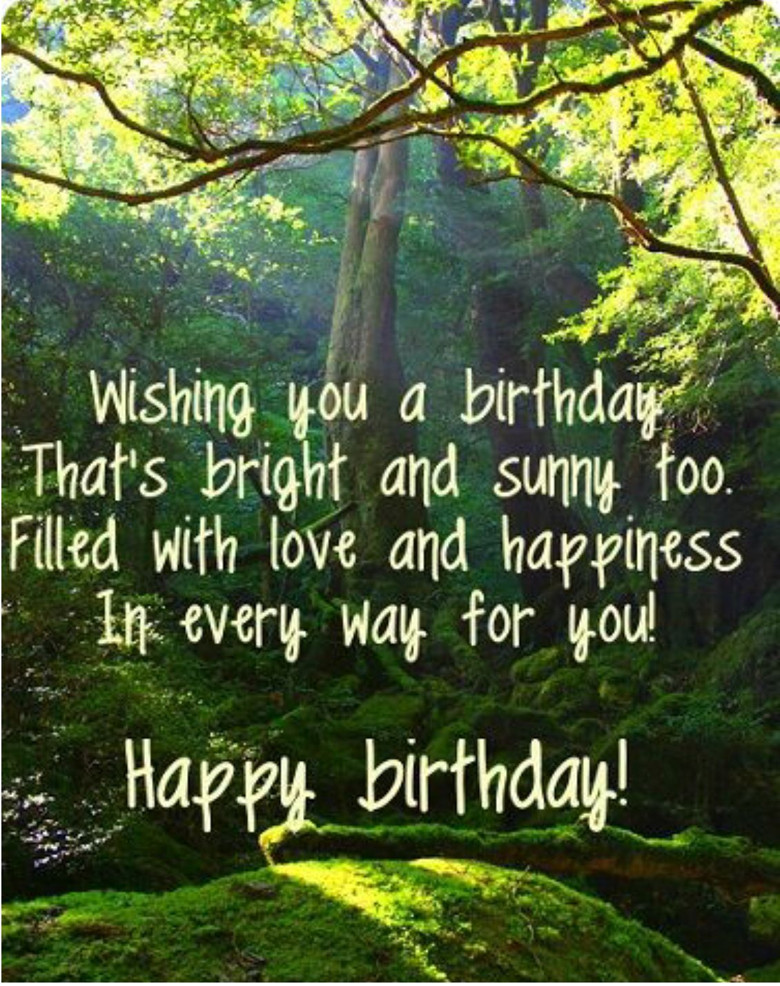 Pin By Jen On Birthday Memes Beautiful Birthday Wishes Happy Birthday Wishes Cards Birthday Wishes Messages
