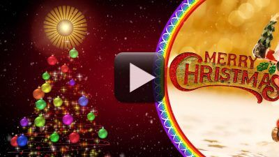 This Merry Christmas Greetings Video Can Feel Free To Use For Your Personal And Comme Merry Christmas Greetings Christmas Image Download Merry Christmas Images