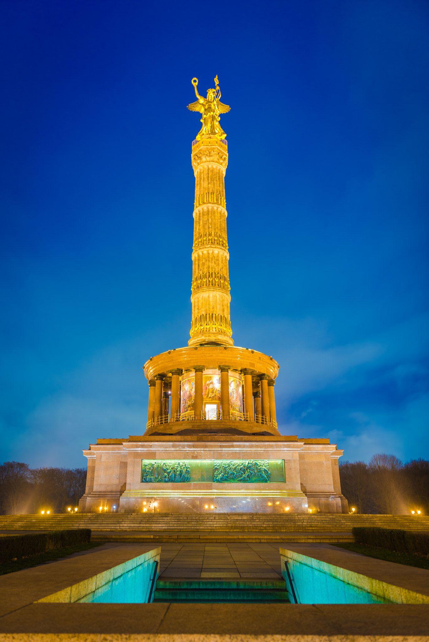 Siegessaule Berlin