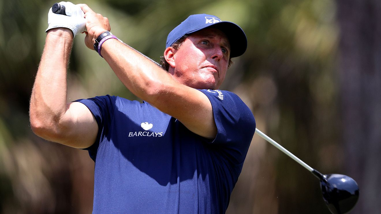 Pin by Buu Dang on Sports Phil mickelson, Golf, Insider