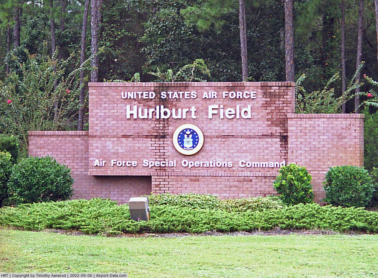 Hurlburt Field, Air Force Base in 2019 Fort walton beach