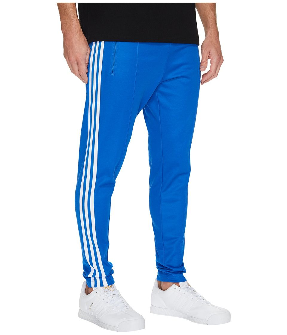 adidas Originals Beckenbauer Open Hem Track Pants Men's