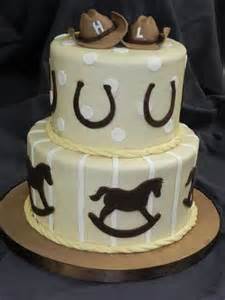 Cowboy Baby Shower Cake Baby Shower Cakes For Boys Shower Cakes