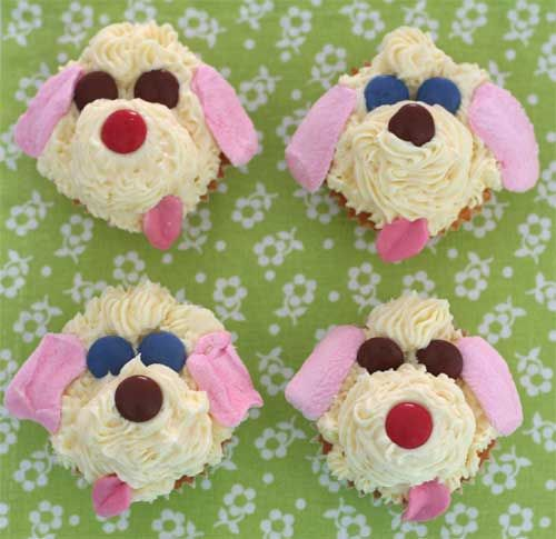 Main Ingredient Recipes: Pupcakes – The Main Ingredient Is Imagination!