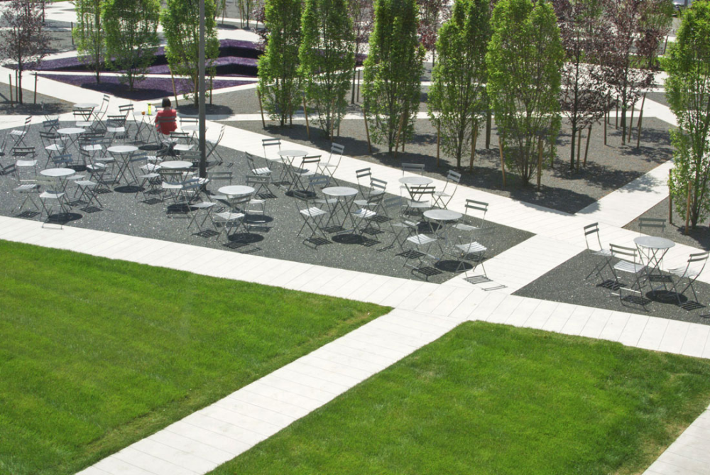 Scholars Green Park By Gh3 Landscape Architecture Platform Landezine Landscape Architecture Design Landscape Architecture Landscape