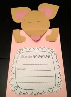 Happy Valentine S Day Mouse Valentine Activities Valentines School Valentines For Kids