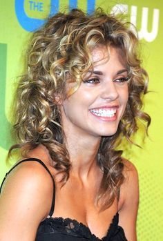 Highlights For Short Natural Curly Caucasian Brown Hair Google