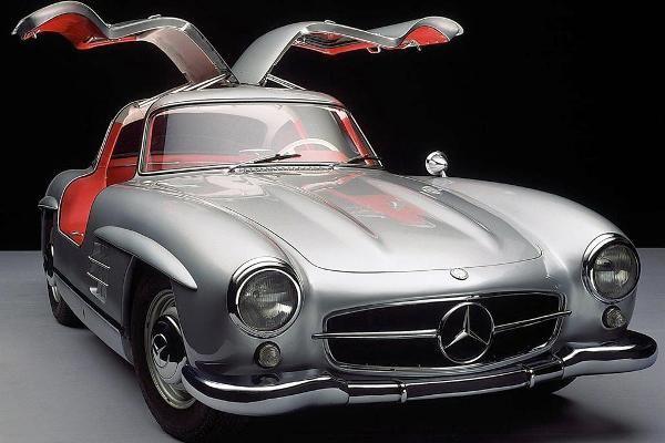 Os Carros Mais Bonitos Do Mundo Classic Mercedes Carros