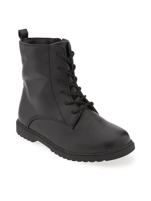 Utility Boots Product Image