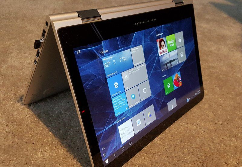 Tip De Windows 10 Mejoras A Pdf En Microsoft Edge: Microsoft Lanza La Primera Actualización Importante De