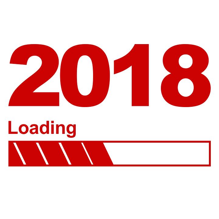 imagenes de ano nuevo 2018 hd message talk to me board