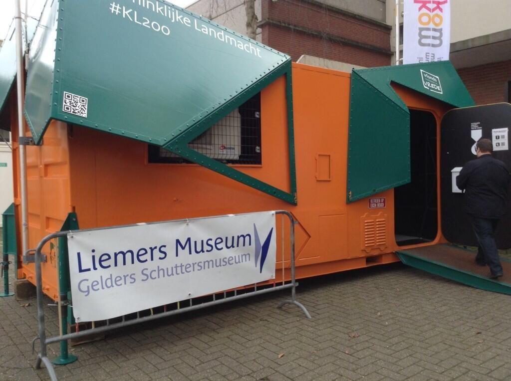 Kunstwerk Liemers Museum On Twitter Highway Signs Museum