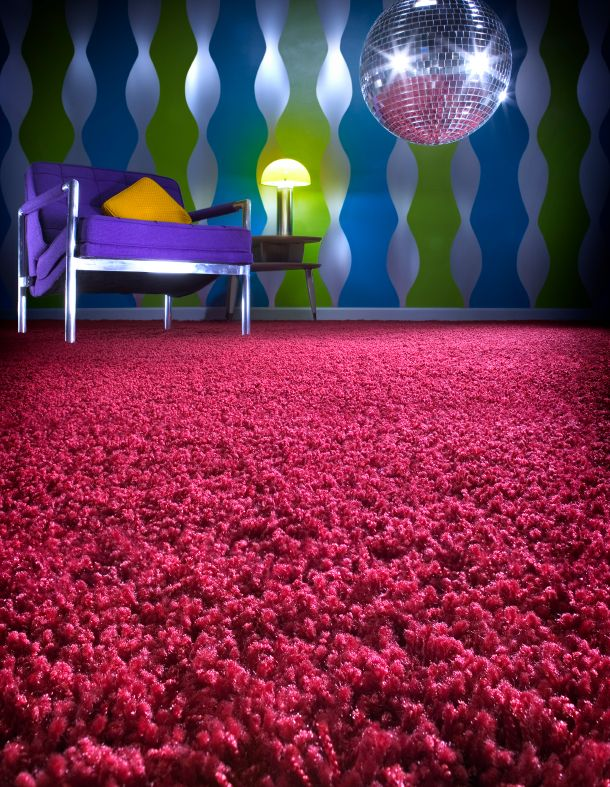 1970 S Shag Carpet Mine Was Blue And Green Mixed Wow