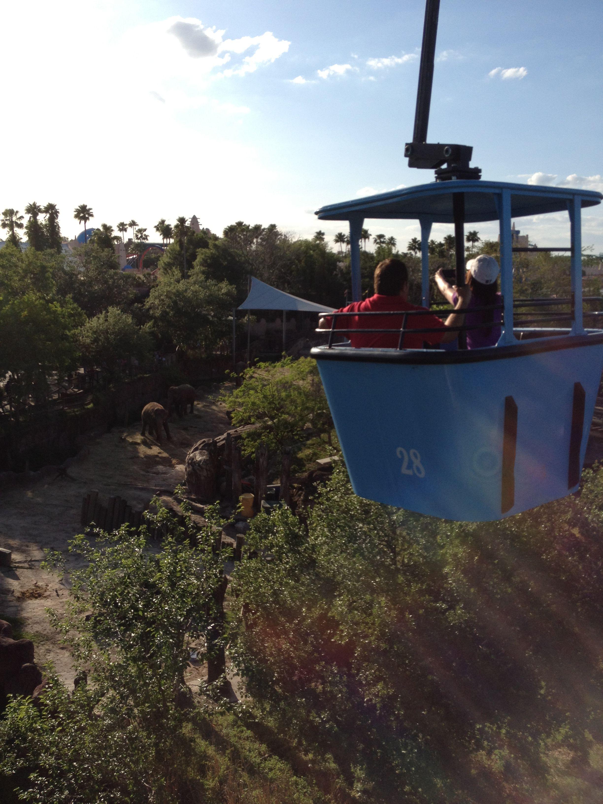 Sky Ride