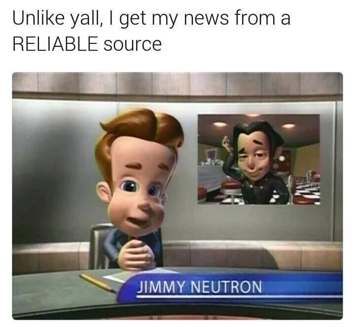 Pin By 𝑒𝓂𝒾𝓁𝓎 On Memes Really Funny Memes Jimmy Neutron Memes Stupid Funny Memes