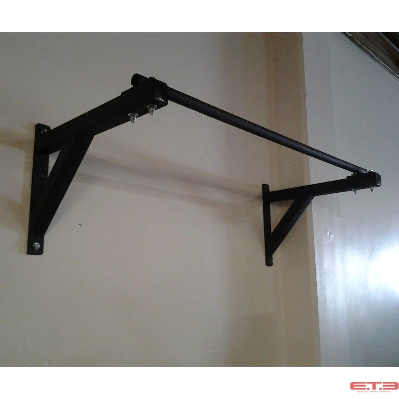 Wall Mount Pull Up Bar Extreme Training Equipment Pull Up Bar