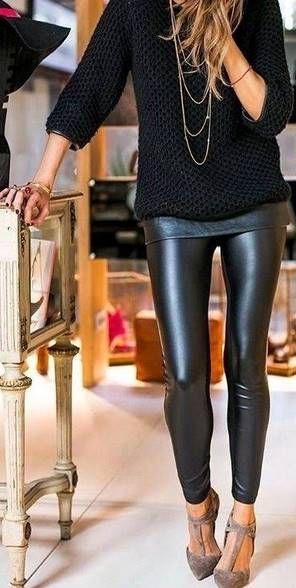 195c2c84d78f 15 Καθημερινά Street Style look που θα σε ξετρελάνουν! | clothes and ...
