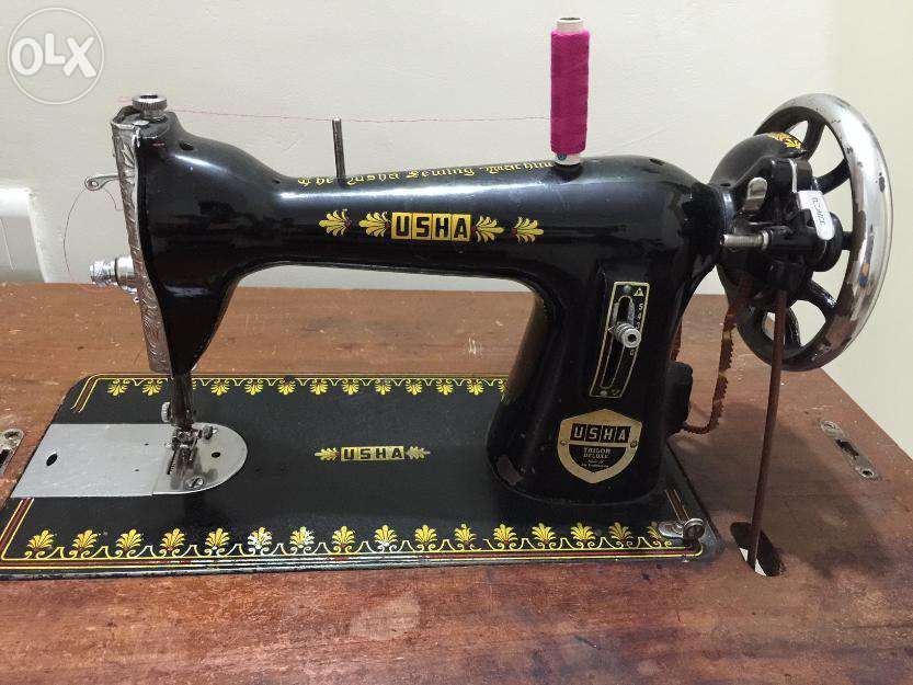 Archive USHA Sewing Machine For Sale Solid And Well Maintained Cool Usha Sewing Machine Bangalore