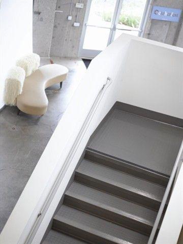 Johnsonite Stair Treads