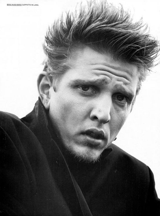Barry Pepper true grit
