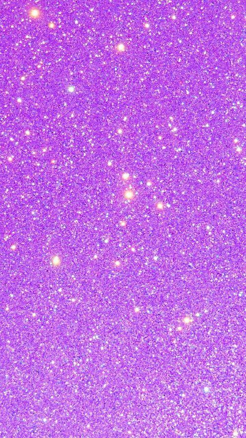 Glittery Purple Purple Glitter Wallpaper Sparkle Wallpaper Glitter Wallpaper
