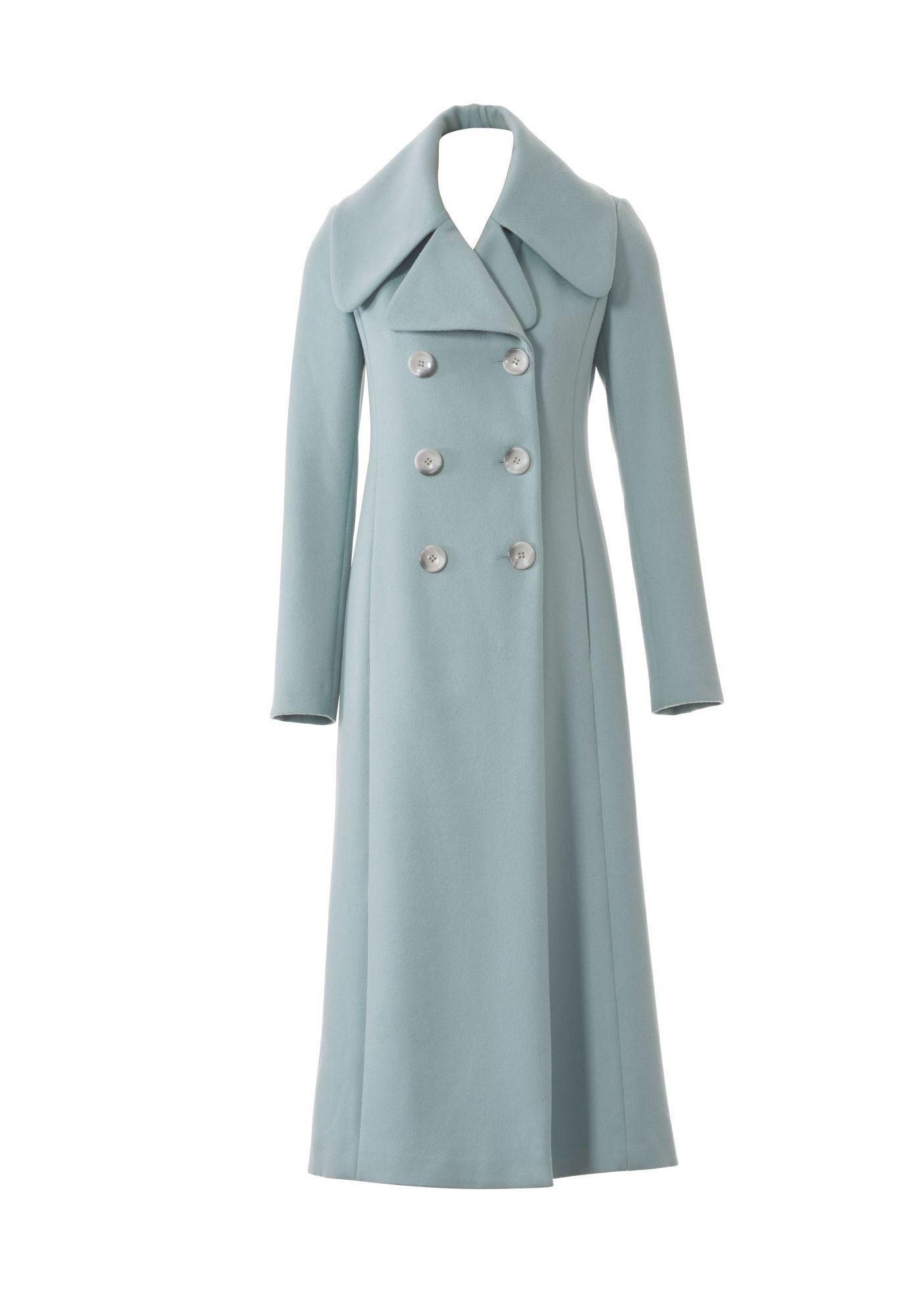 Приталенное пальто женское выкройка фото 551