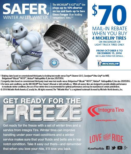 4a6ae6d40fcbb4a6fc82fdc62d26cb8c - How Long Does It Take To Get Michelin Rebate