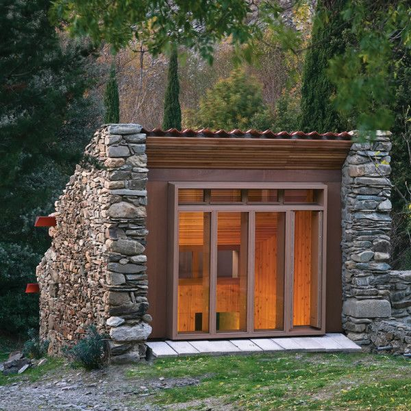 Renovated Ruine In 2019 Tiny House Swoon Tiny House