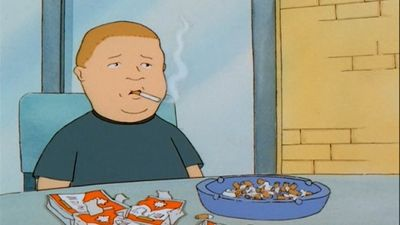Keeping Up With Our Joneses King Of The Hill Bobby Hill Travis Scott Wallpapers