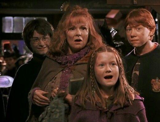 Pin Von Aylen Auf Harry Potter Ginny Weasley Harry Potter Sammlung Harry Potter Bilder