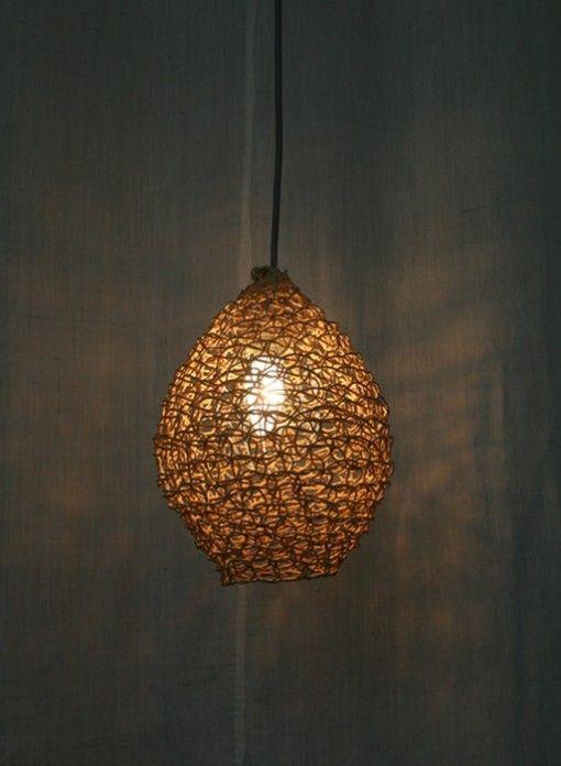 Lampe Suspension Filet Petite Taille Best Before Avec Images