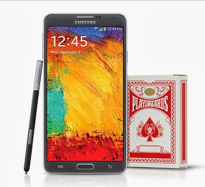 3 Princes And A Princess 2 A Device A Day Samsung Galaxy