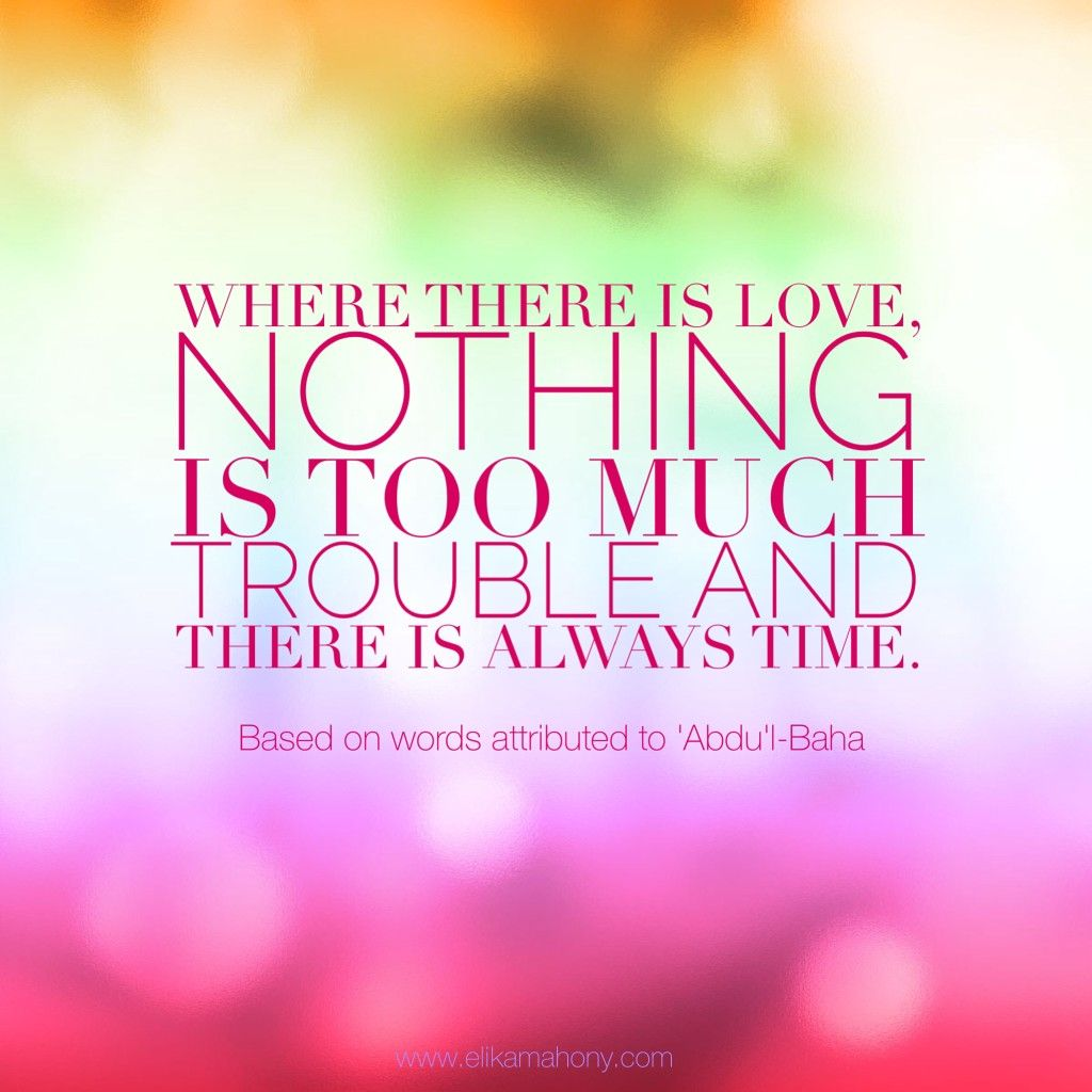 Favorite Quotation A Favorite Quotation On The Theme Of Loveyou Can Also Hear The